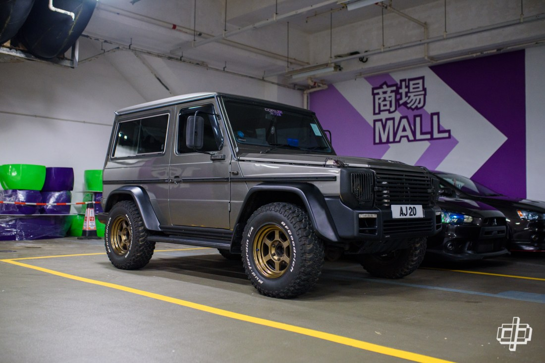 1013mm x copaze 2017 car meet dtphan te37v