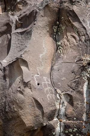 Nampaweap Petroglyphs