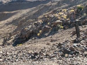 Panamint Treasure Mine