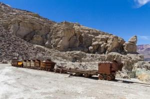 Ryan Mining Camp