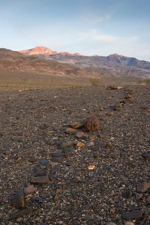 Panamint Valley Geoglyph #1