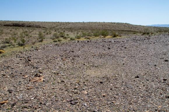 Panamint Valley Geoglyph #2