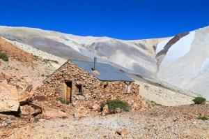 Montague Mine Cabin