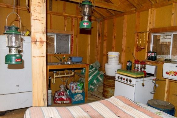 """""""Bristlecone"""" Cabin"""