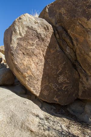 Belden Petroglyphs