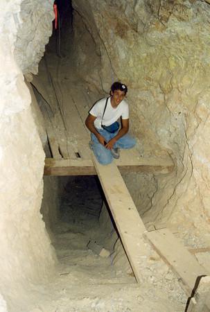Carlyle Mine