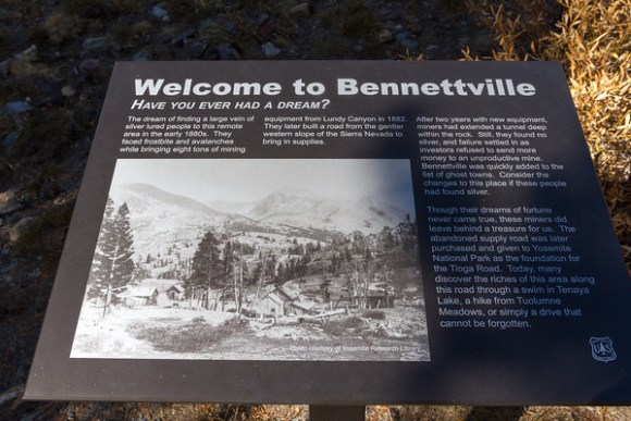 Bennettville