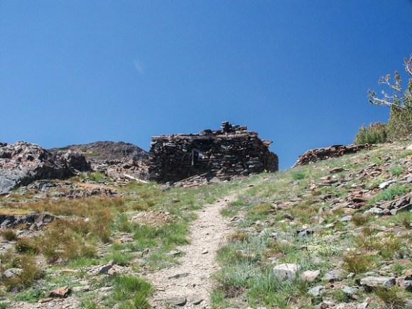 Great Sierra cabin