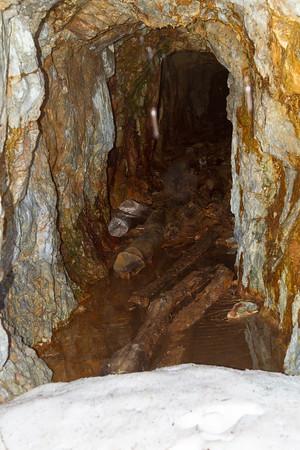 Golden Crown mine