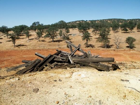 Little Quail Hill Mine