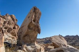 Sun Sword and Whale Rock Petroglyphs
