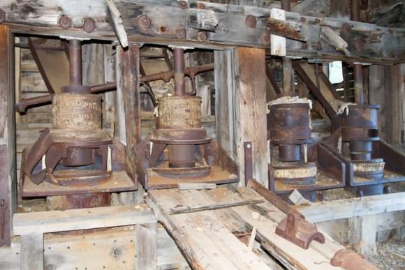 Sound Democrat Mill