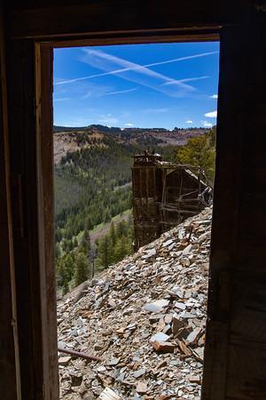 Ramshorn Mine