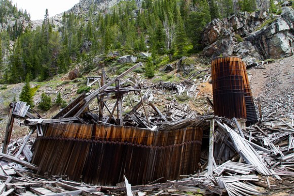 Lakeshore Mine