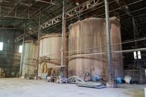 Atlanta Mill
