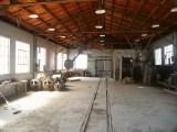 Caselton Mill