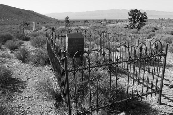 Delamar Cemetery