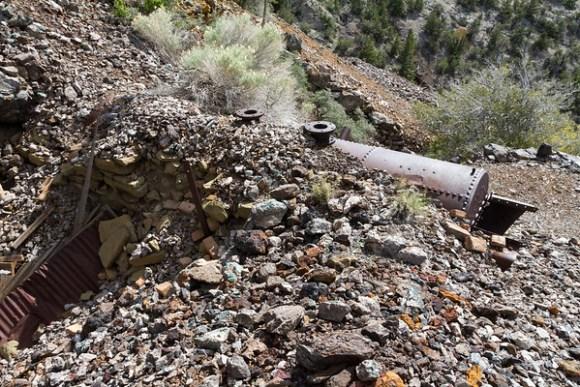 Hillside Mine