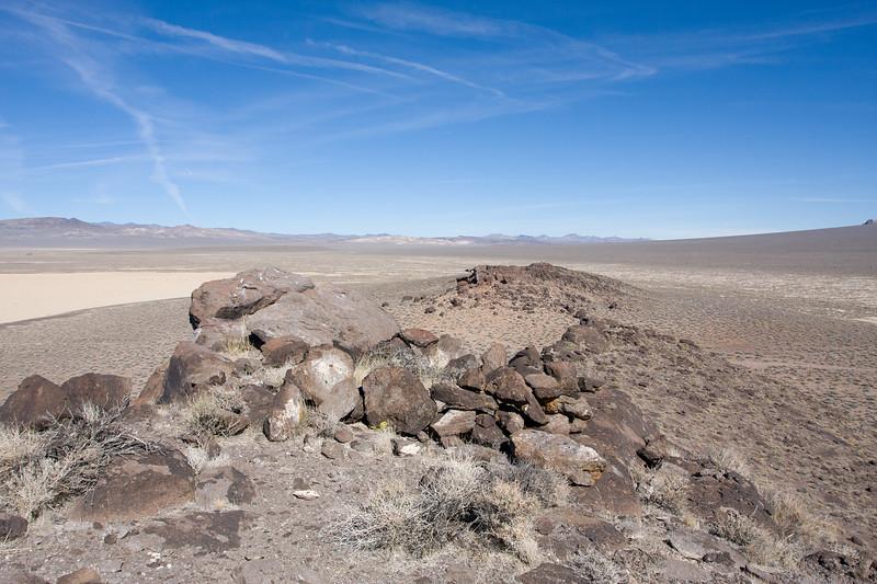 Alkali Flat Native Site