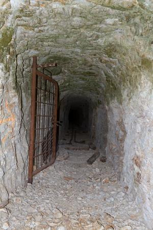 Nevada Triumph Mine