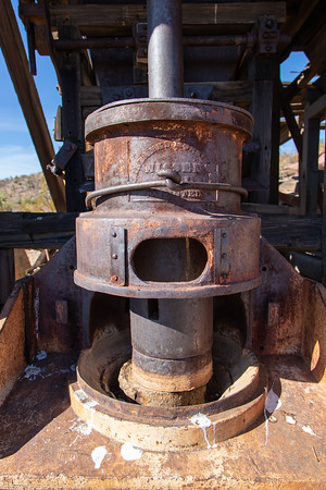 Oakland Group Mines
