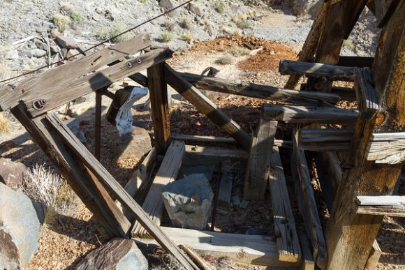 Santa Fe Mines