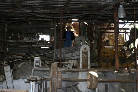 Sylvania Mill