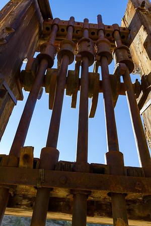 Sunny Slopes mill