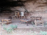 Cave Springs Cowboy Camp