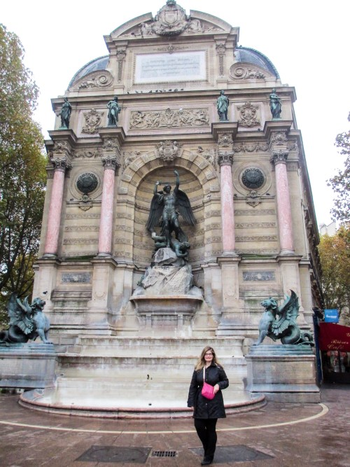 Seeing Paris for two days is totally possible. Take plenty of pictures!