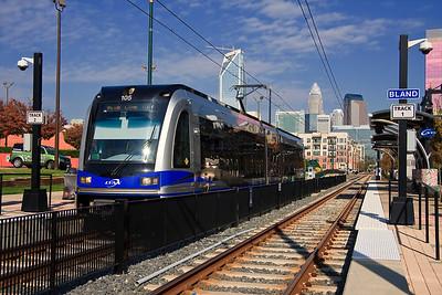 Lynx Train