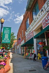 General Store in Belmont