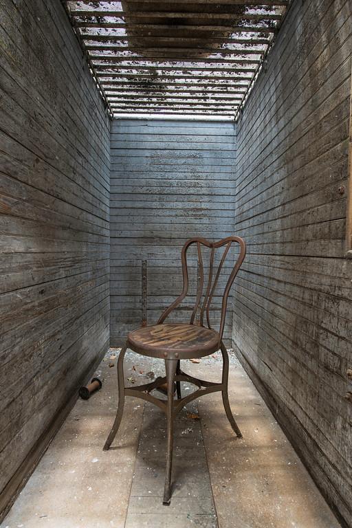 Elevator Chair