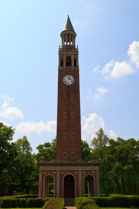Morehead-Patterson Bell Tower