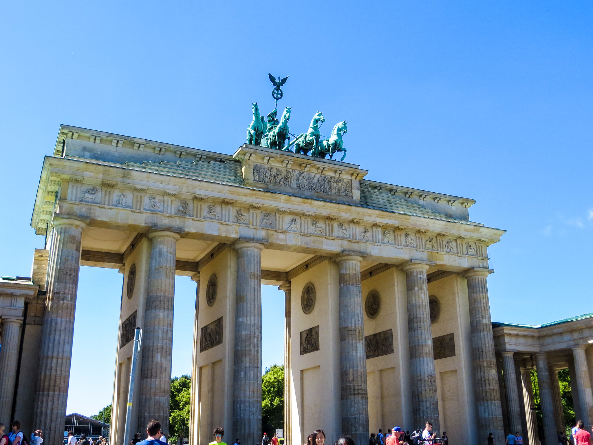 berlin is one of the coolest cities for traveling alone in europe