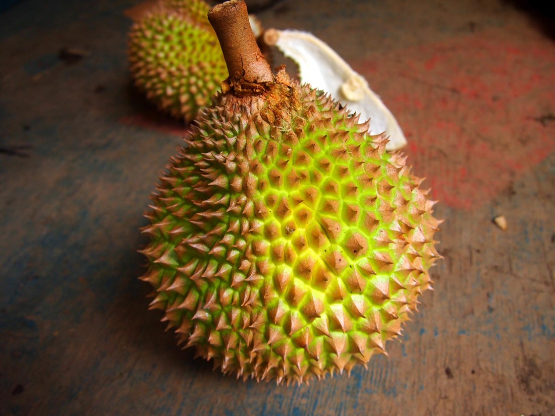 Ii Nui Durian