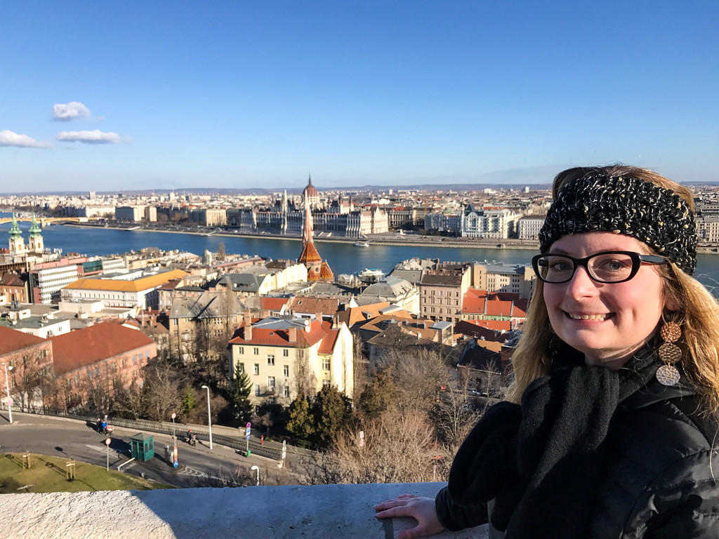 Budapest winter can be harsh, but it's still one of the best times to visit Budapest