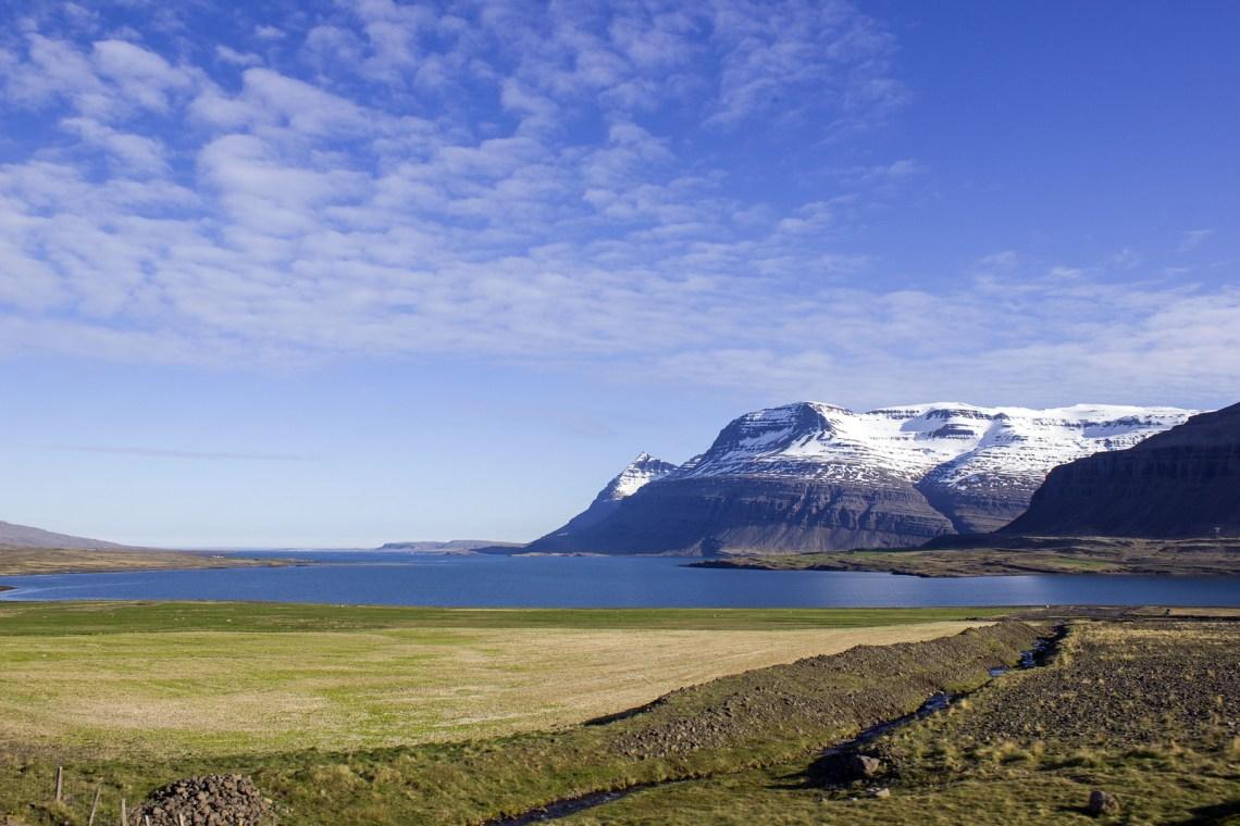 East Iceland Video - From Jokulsarlon to Seydisfjordur