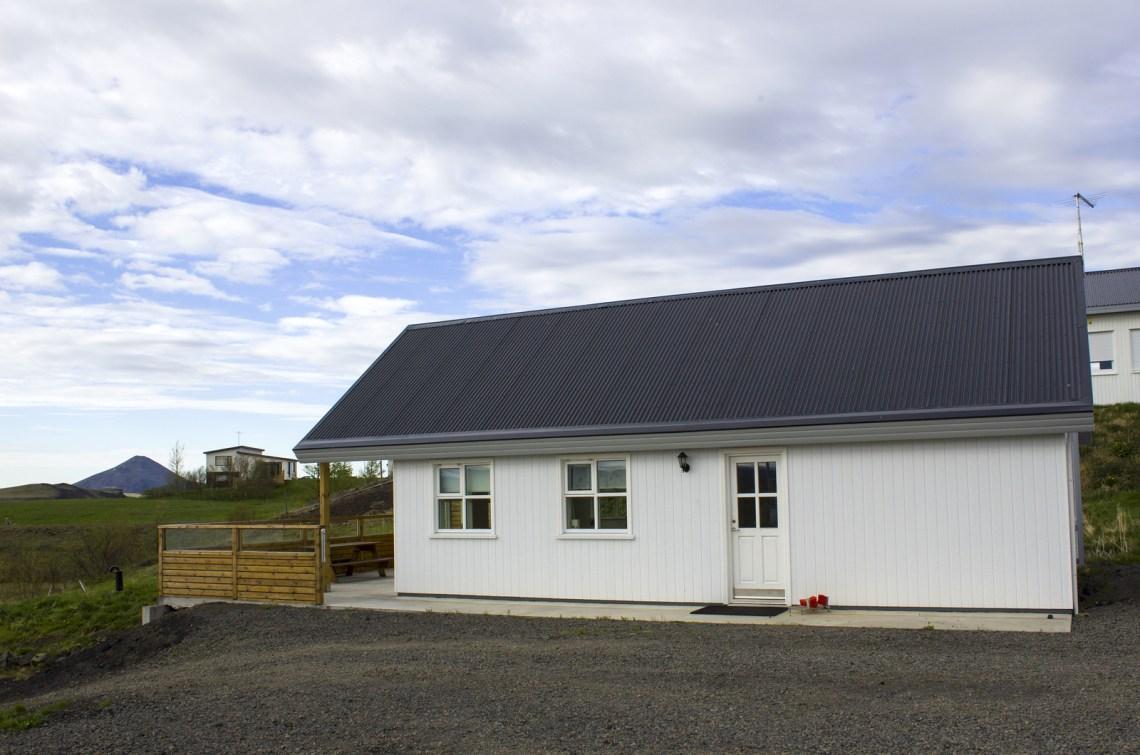 Skutustadir Farm Guesthouse - Lake Myvatn, Iceland