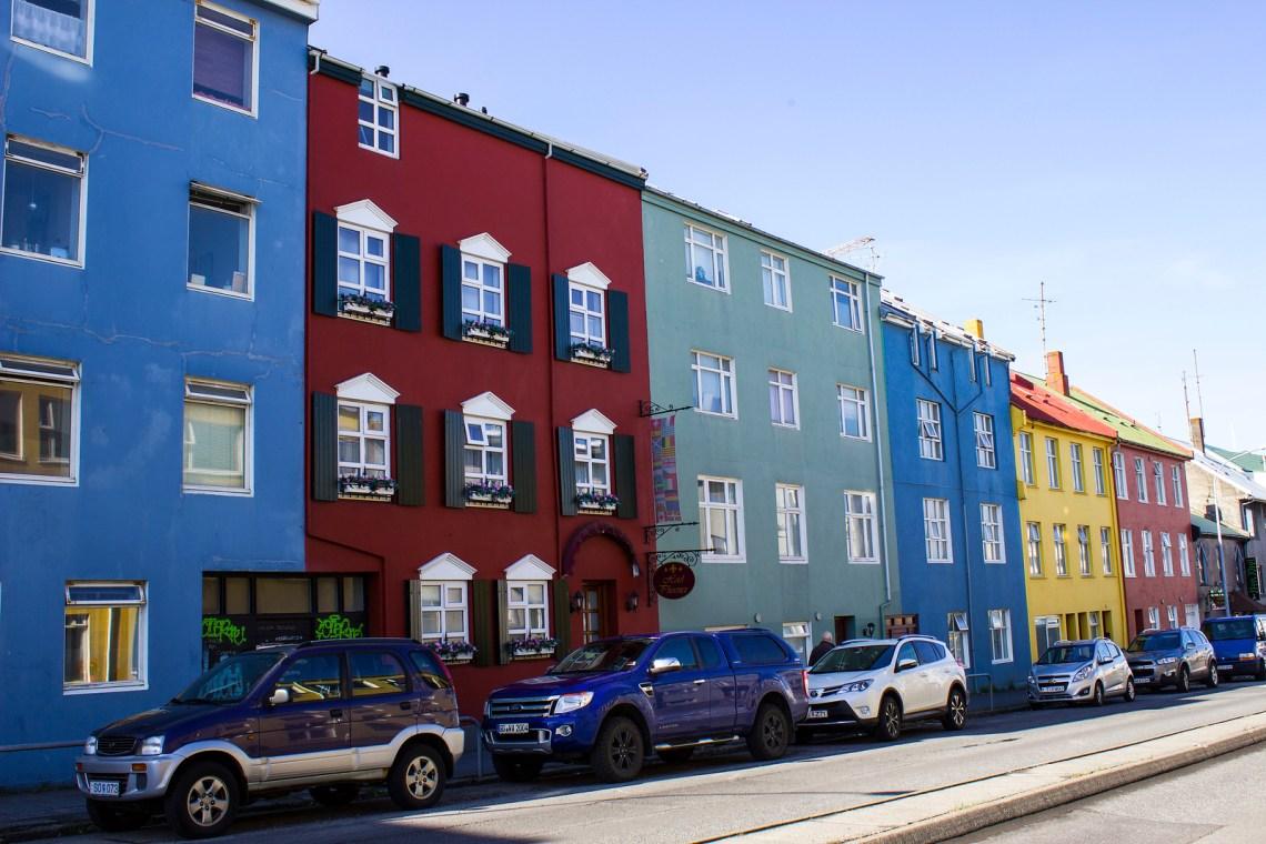 Reykjavik One Day Itinerary