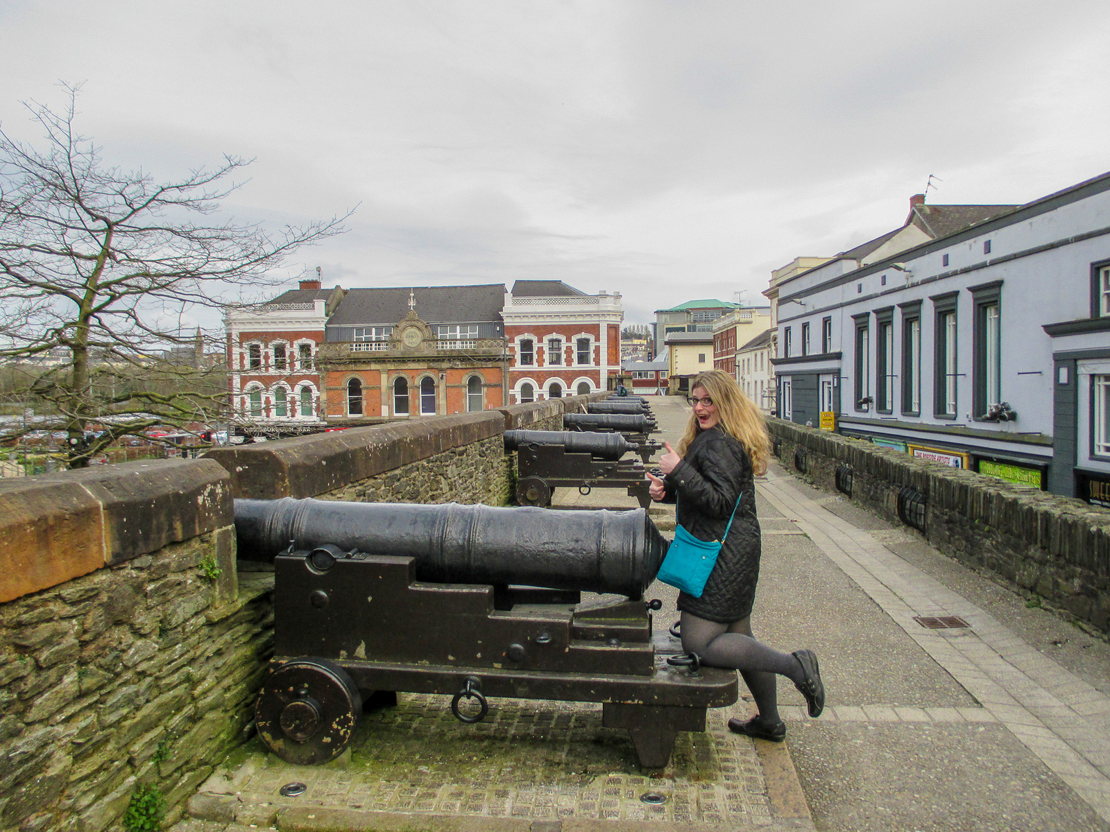 a good 7 Days in Ireland Itinerary includes northern ireland