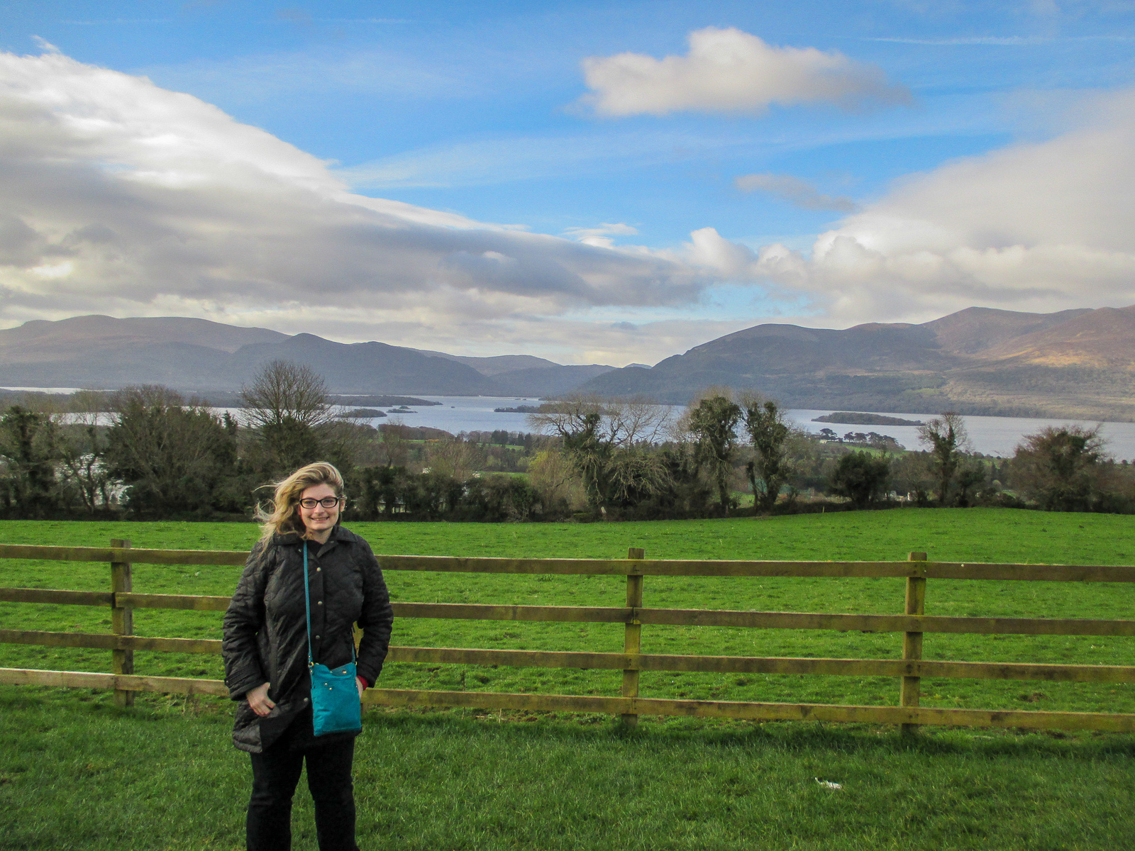 What to See In Ireland in 7 Days? Beautiful nature!