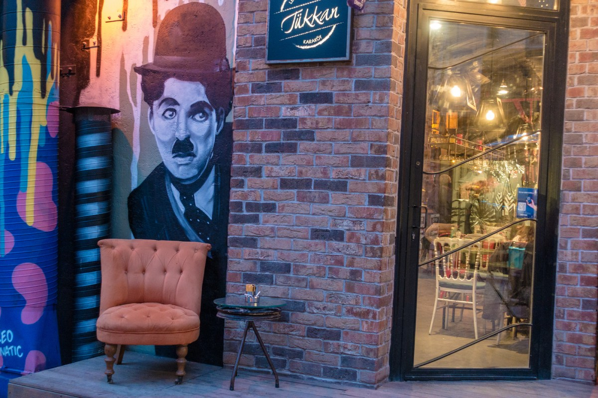 Things to do in Istanbul - Karakoy District