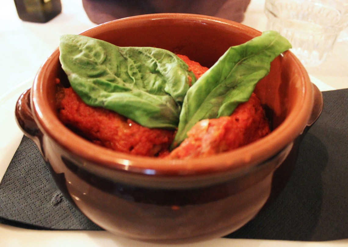Vegan Guide to Florence Italy