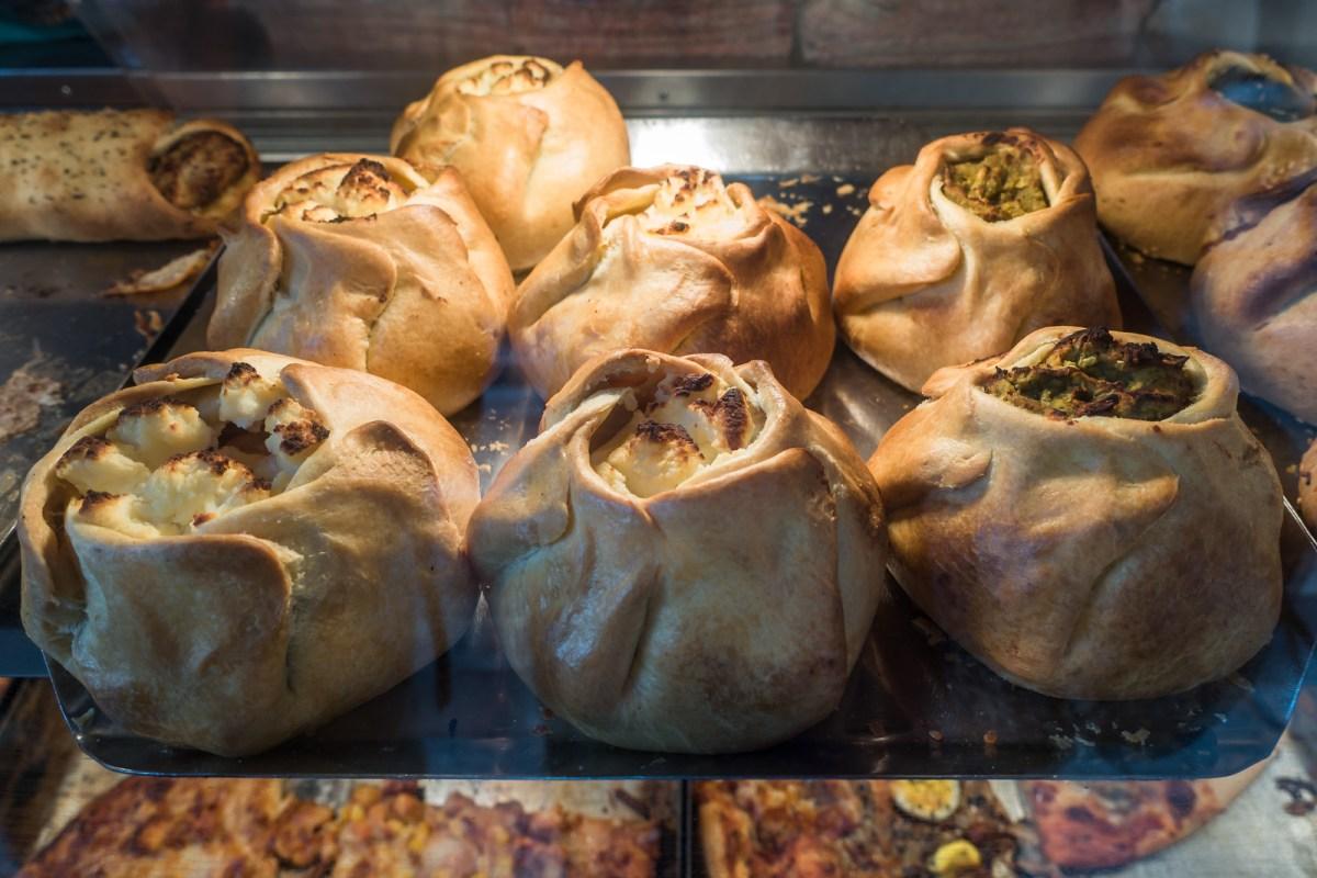 Best restaurants in Malta - traditional Maltese food