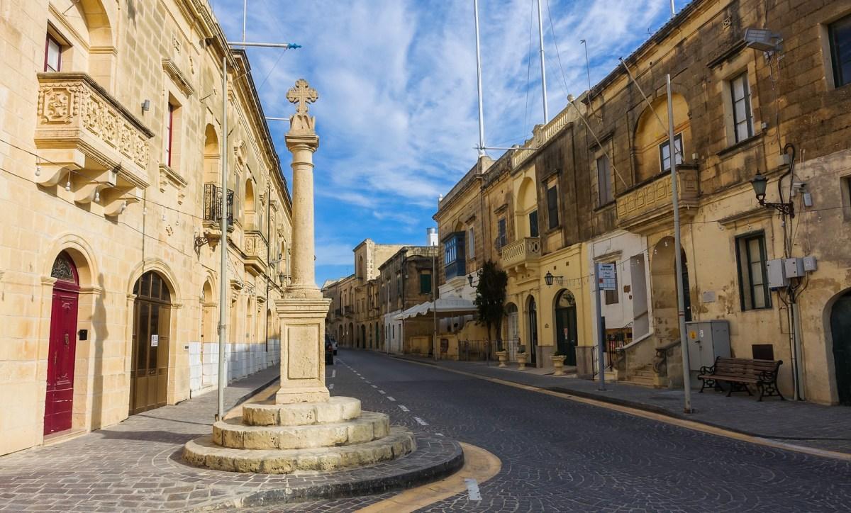 Grarb Village, Gozo, Malta