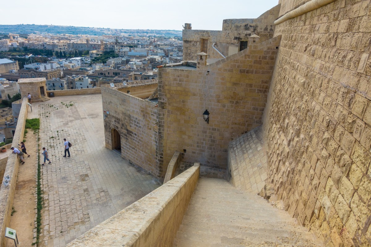 Things to do in Malta and Gozo - Cittadella