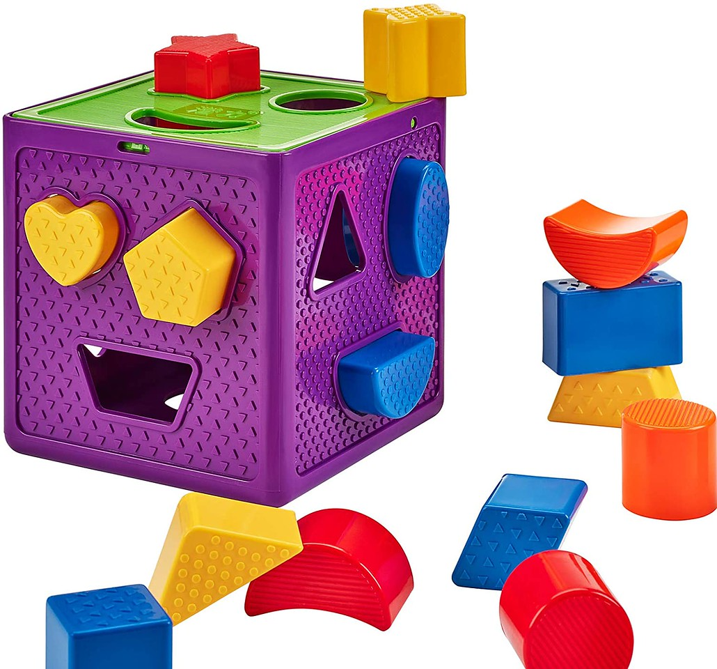 Best Developmental Toys For Babies And Toddlers