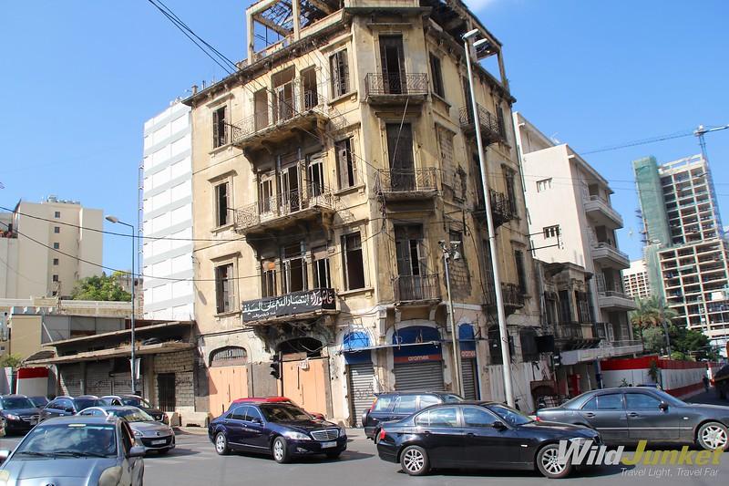 одна неделя ливан