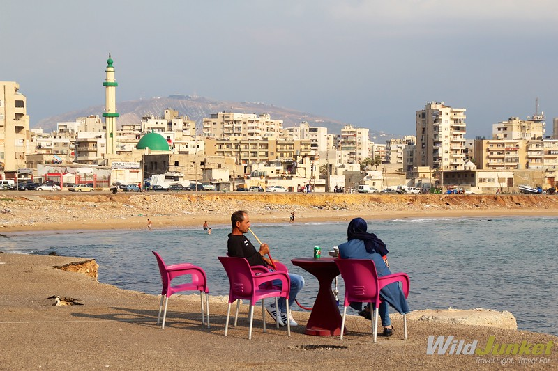один недельный маршрут по Ливану Ливан Ливан IMG 1576 L